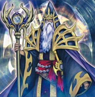 Gran Hechicero de los Necroz