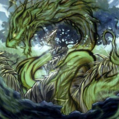 Espíritu Tenyi - Nahata