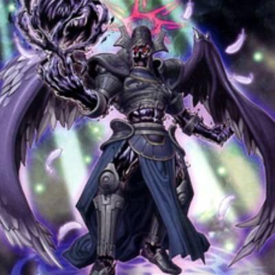 Señoroscuro Nergal