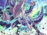 Trishula, Dragón Cero de la Barrera de Hielo