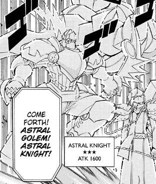 Caballero Astral