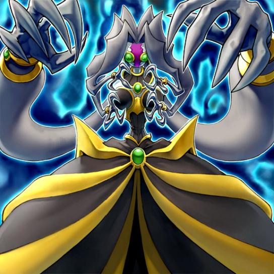 Fuerza Arcana XIV - Templanza