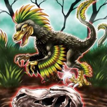 Dominirraptor
