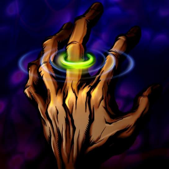 Anillo del Magnetismo