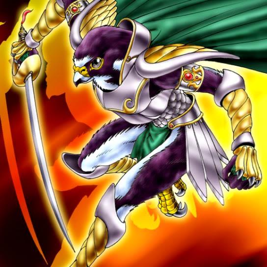 Caballero Hayabusa