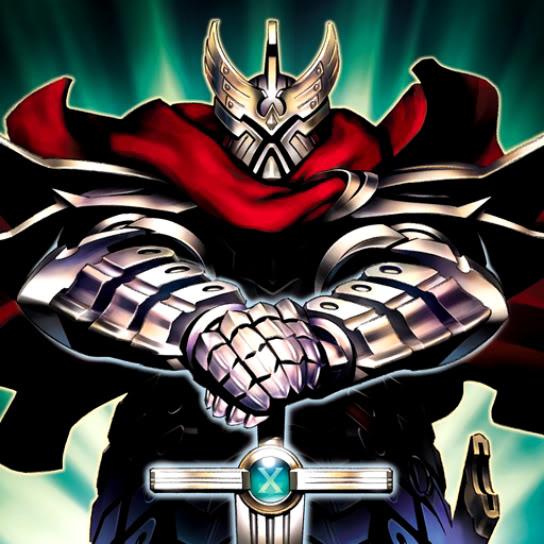 Comandante Gottoms, Maestro de la Espada