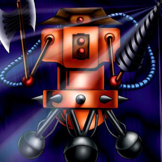 Robopatrulla