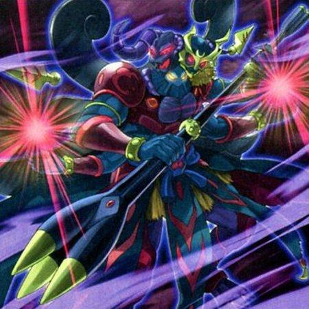 Shura, la Estrella del Combate