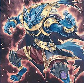 D/D/D Beowulf, Rey Cruel de los Dragones