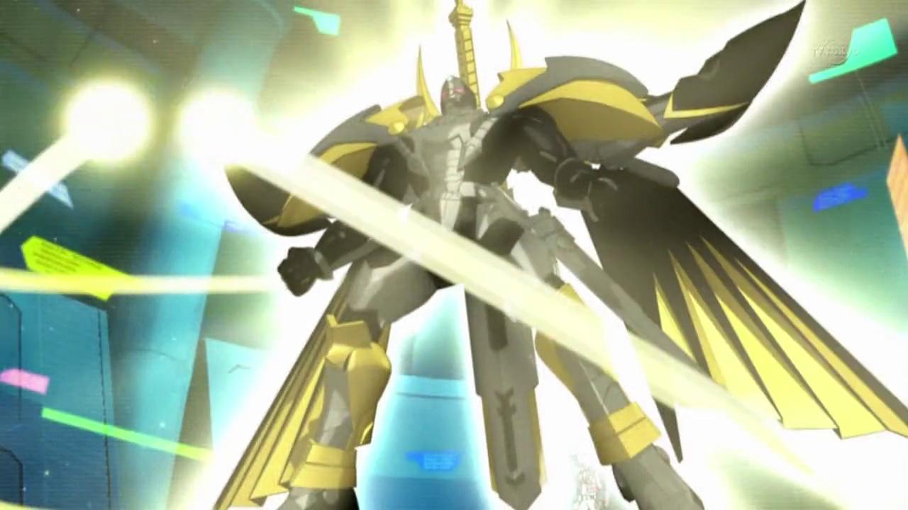 Yu-Gi-Oh! ZEXAL - Episodio 018