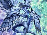 Dragón del Abismo de Ojos Azules