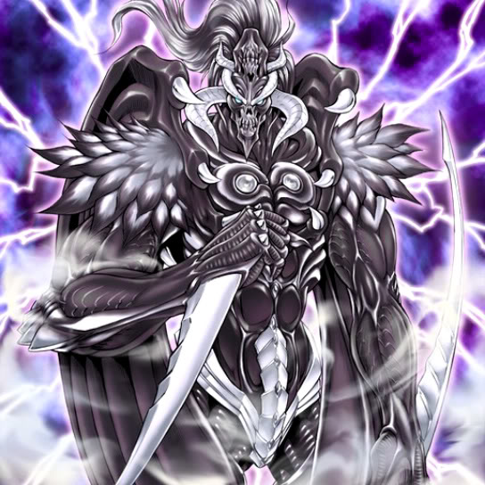 Siilva, Dios de la Guerra del Mundo Oscuro