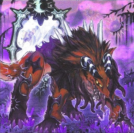 Fantaso, el Enemigo del Espejo Ensueño