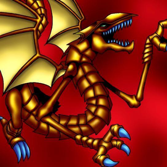 Dragón Kaiser