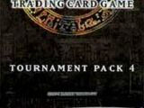 Promo Pack - Tournament Pack 4