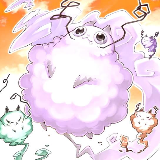 Cloudian - Cirrostratus