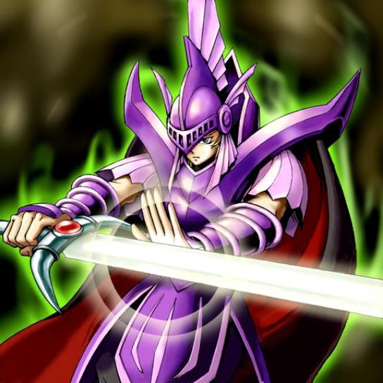 Caballero Mago Oscuro