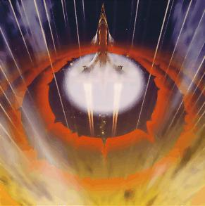 Explosión Sónica