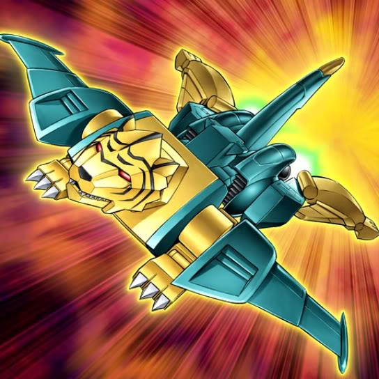 V-Jet Tigre