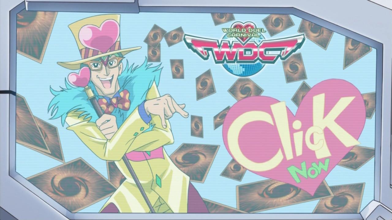 Yu-Gi-Oh! ZEXAL - Episodio 026
