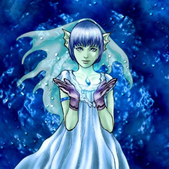 Espíritu de Aqua