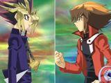 Yu-Gi-Oh! GX - Episodio 180