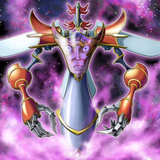 Metaion, el Señor del Tiempo