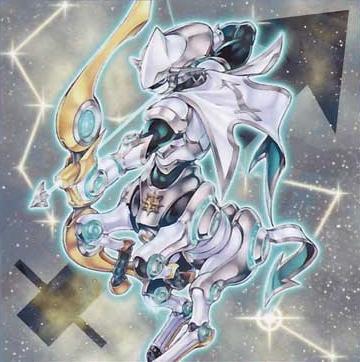 Constelación Kaus