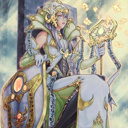 Emperatriz de la Profecía