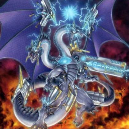 Súper Máquina de Guerra Anti-Kaiju Mecha-Rey-Trueno