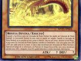 Slifer el Dragón del Cielo