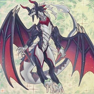 Dragoncella Sheou
