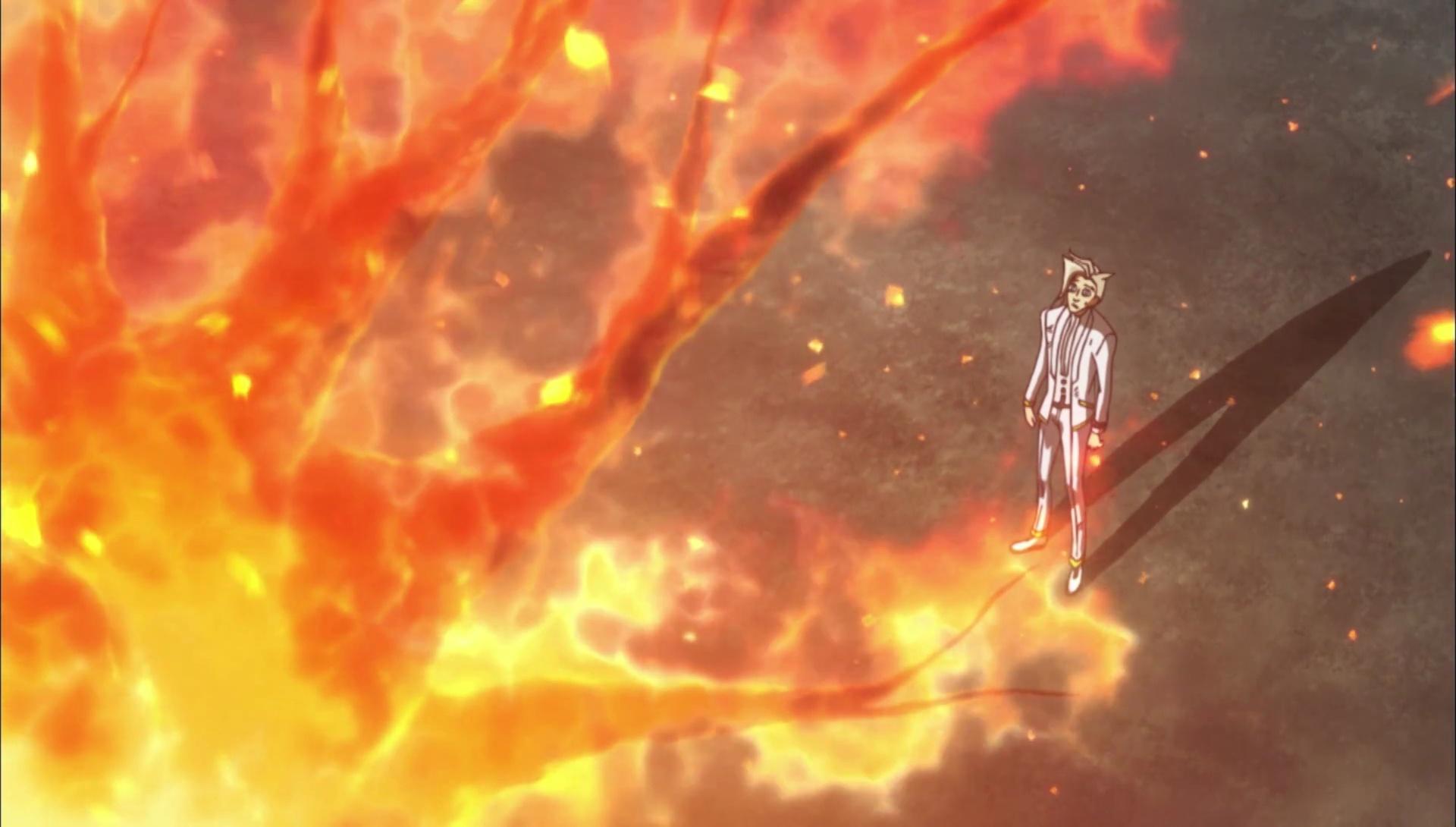 Yu-Gi-Oh! VRAINS - Episodio 037