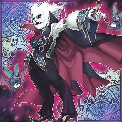 Alucard Fantastruco