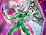 HÉROE Elemental Phoenix Enforcer Brillante