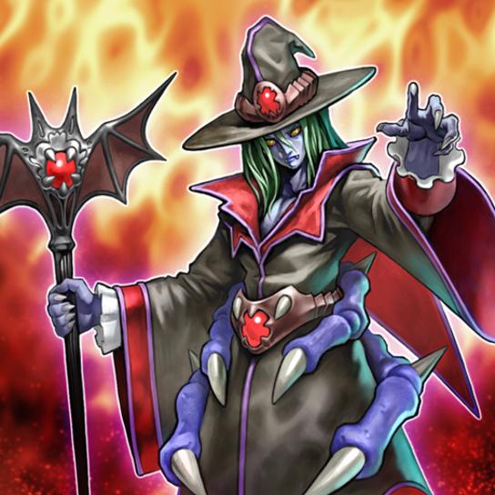 Hechicero Vampiro