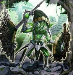 Caballero de Pesadilla Goblin