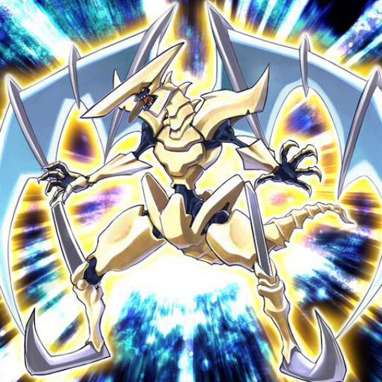 Dragón de la Estrella Brillante