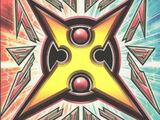 Magia de Subida de Rango Fuerza ZEXAL