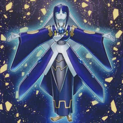 Caballero-Gema Dama Lapis Lázuli