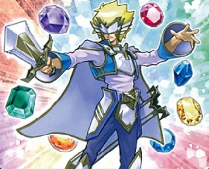 Cuidador del Cristal