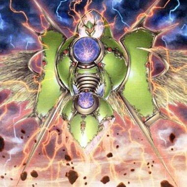 Fósforofuria el Señor Elemental