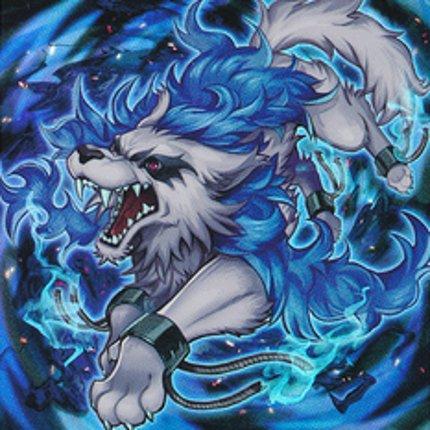 Fenrir el Lobo Nórdico