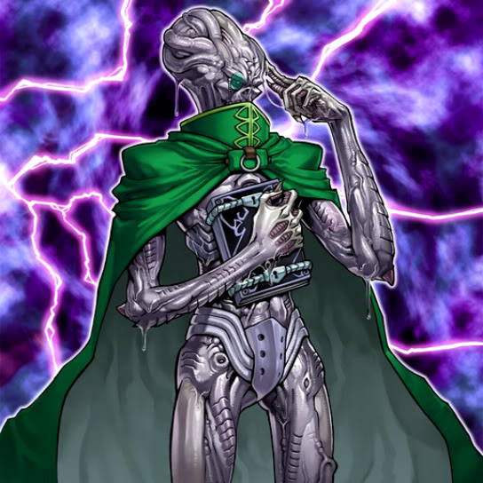 Gren, Táctico del Mundo Oscuro