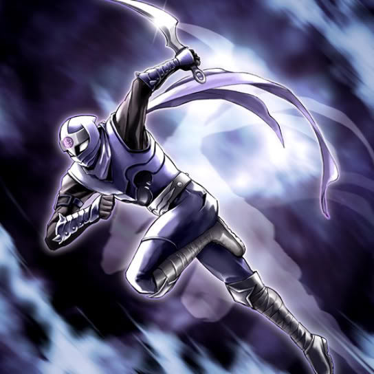 Shinobi Vengativo