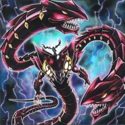 Beelze de los Dragones Diabólicos