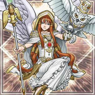 Minerva, la Exaltada Luminosa