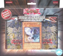 Promo Pack - Light and Darkness Power Pack