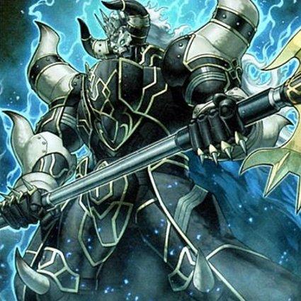 Demise, Rey Supremo del Armagedón
