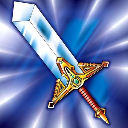 Espada Legendaria